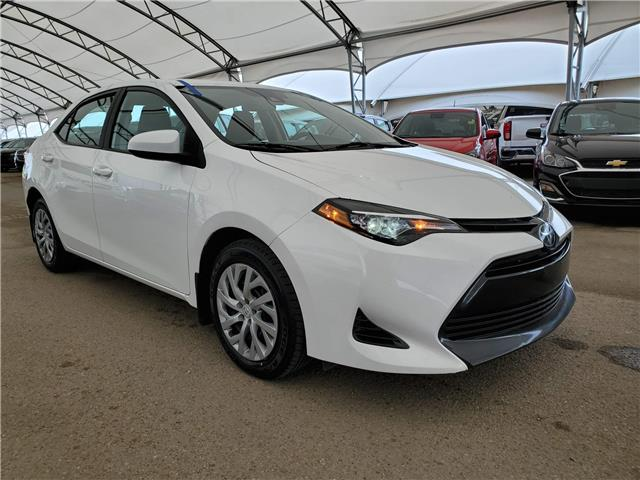 2017 Toyota Corolla LE (Stk: 184730) in AIRDRIE - Image 1 of 23