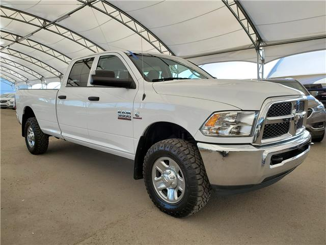 2018 RAM 3500 ST (Stk: 170831) in AIRDRIE - Image 1 of 24