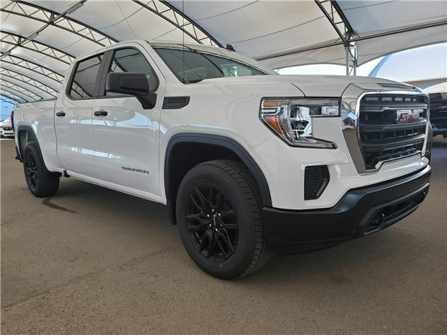2020 GMC Sierra 1500 Base (Stk: 184577) in AIRDRIE - Image 1 of 25