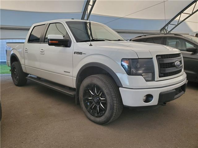 2013 Ford F-150 FX4 (Stk: 185253) in AIRDRIE - Image 1 of 3