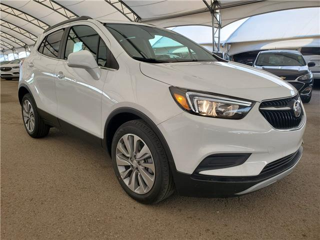 2020 Buick Encore Preferred (Stk: 184939) in AIRDRIE - Image 1 of 24