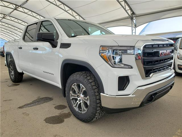 2020 GMC Sierra 1500 Base (Stk: 185392) in AIRDRIE - Image 1 of 22