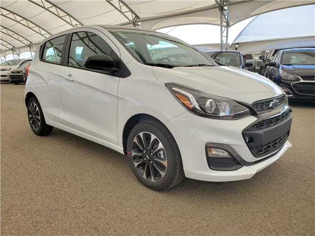 2020 Chevrolet Spark 1LT CVT (Stk: 185091) in AIRDRIE - Image 1 of 24