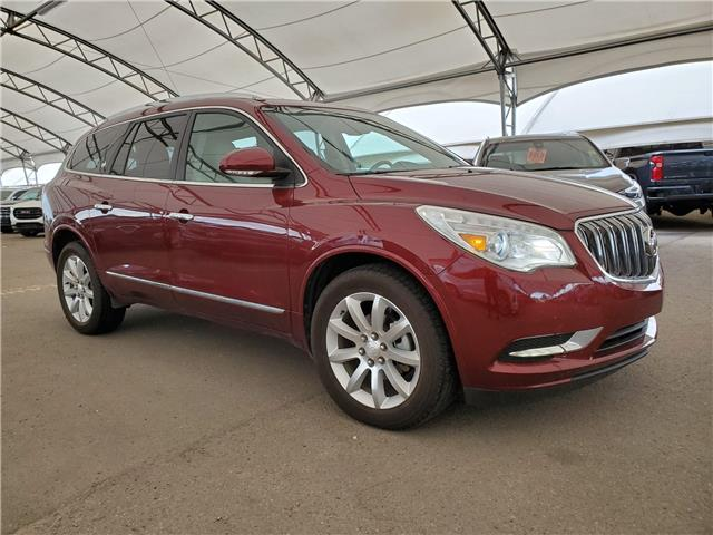 2016 Buick Enclave Premium (Stk: 184490) in AIRDRIE - Image 1 of 31