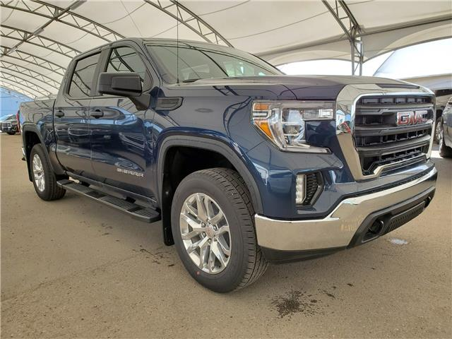 2020 GMC Sierra 1500 Base (Stk: 185438) in AIRDRIE - Image 1 of 25