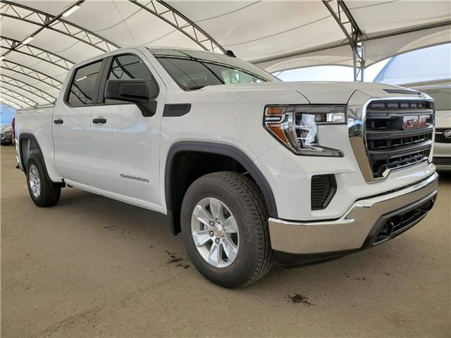 2020 GMC Sierra 1500 Base (Stk: 185743) in AIRDRIE - Image 1 of 25