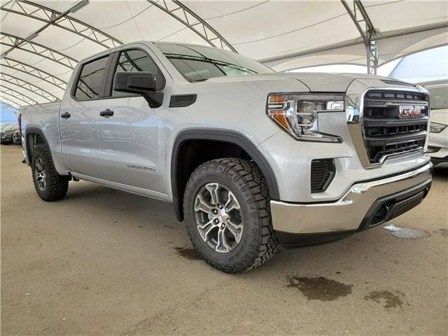 2020 GMC Sierra 1500 Base (Stk: 185536) in AIRDRIE - Image 1 of 24