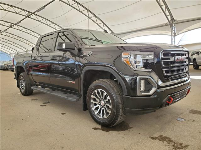 2019 GMC Sierra 1500 AT4 (Stk: 175518) in AIRDRIE - Image 1 of 35