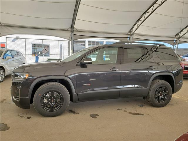 2020 GMC Acadia AT4 (Stk: 185544) in AIRDRIE - Image 1 of 32