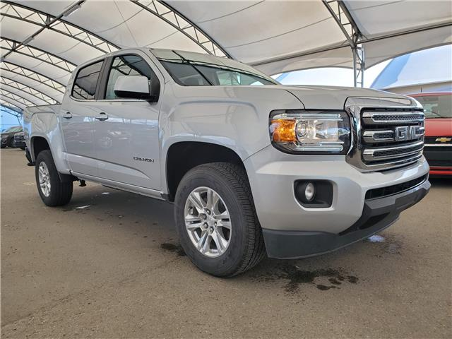 2019 GMC Canyon SLE (Stk: 173105) in AIRDRIE - Image 1 of 28