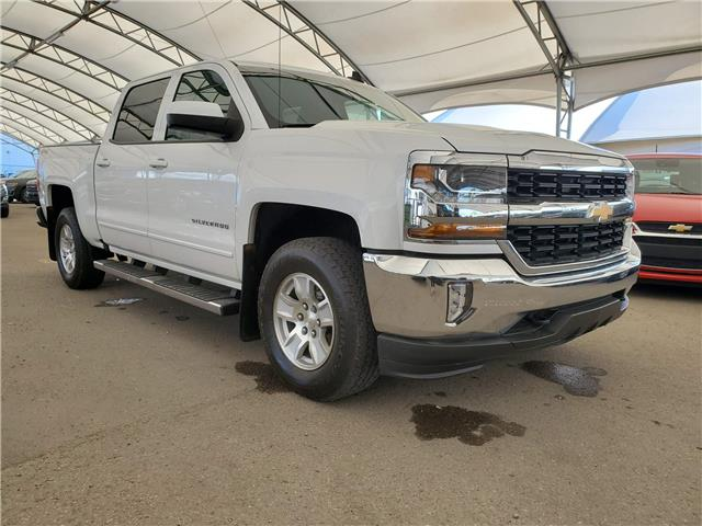 2018 Chevrolet Silverado 1500 1LT (Stk: 185525) in AIRDRIE - Image 1 of 29