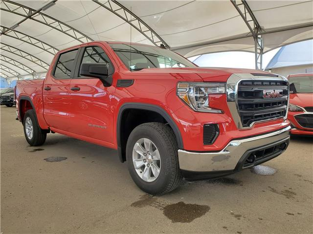 2020 GMC Sierra 1500 Base (Stk: 185782) in AIRDRIE - Image 1 of 23