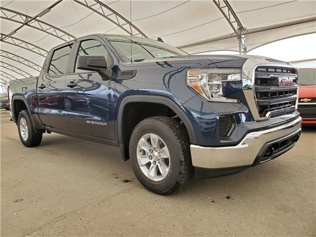 2020 GMC Sierra 1500 Base (Stk: 185812) in AIRDRIE - Image 1 of 25