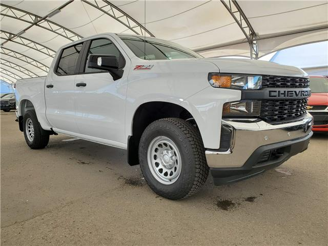 2020 Chevrolet Silverado 1500 Work Truck (Stk: 186229) in AIRDRIE - Image 1 of 22