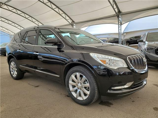 2016 Buick Enclave Premium (Stk: 139719) in AIRDRIE - Image 1 of 35