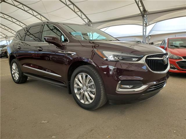 2018 Buick Enclave Premium (Stk: 163543) in AIRDRIE - Image 1 of 38