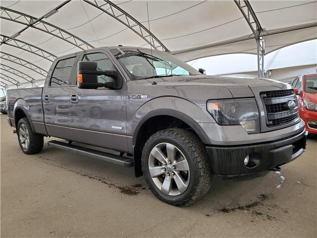 2013 Ford F-150 FX4 (Stk: 186147) in AIRDRIE - Image 1 of 36