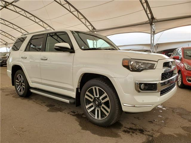 2018 Toyota 4Runner SR5 (Stk: 186189) in AIRDRIE - Image 1 of 32