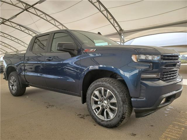 2020 Chevrolet Silverado 1500 RST (Stk: 186382) in AIRDRIE - Image 1 of 29