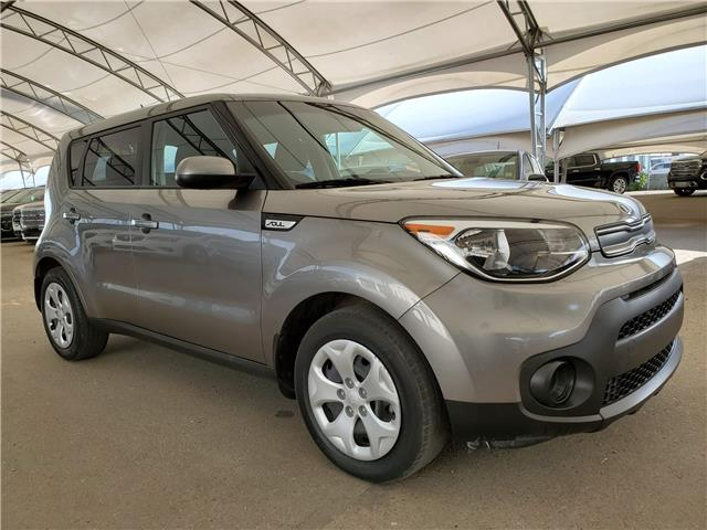 2019 Kia Soul LX (Stk: 186605) in AIRDRIE - Image 1 of 26