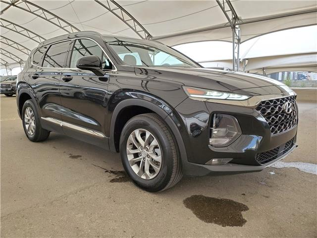 2019 Hyundai Santa Fe Preferred 2.4 (Stk: 186583) in AIRDRIE - Image 1 of 26