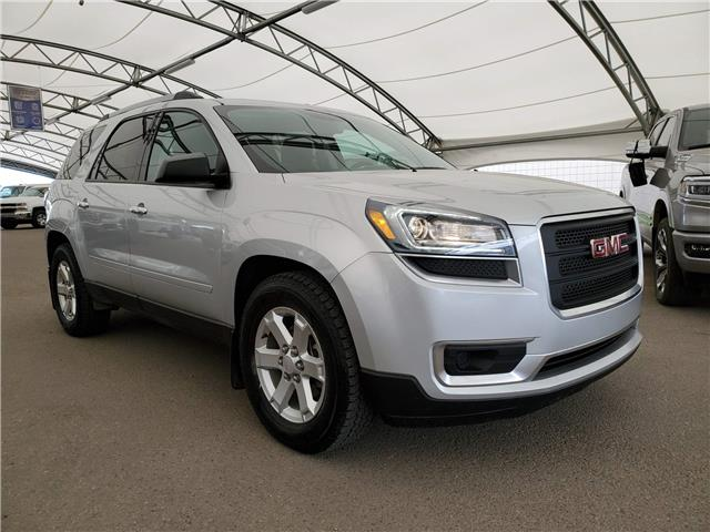 2016 GMC Acadia SLE2 (Stk: 139212) in AIRDRIE - Image 1 of 30
