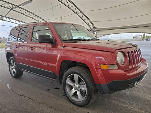 2016 Jeep Patriot Sport/North (Stk: 186645) in AIRDRIE - Image 1 of 25