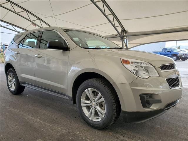 2015 Chevrolet Equinox LS (Stk: 127795) in AIRDRIE - Image 1 of 26