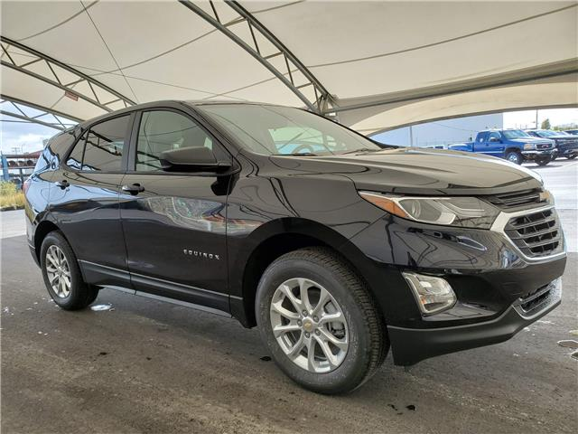 2021 Chevrolet Equinox LS (Stk: 186910) in AIRDRIE - Image 1 of 29