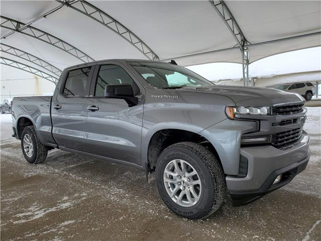 2020 Chevrolet Silverado 1500 RST (Stk: 186702) in AIRDRIE - Image 1 of 29