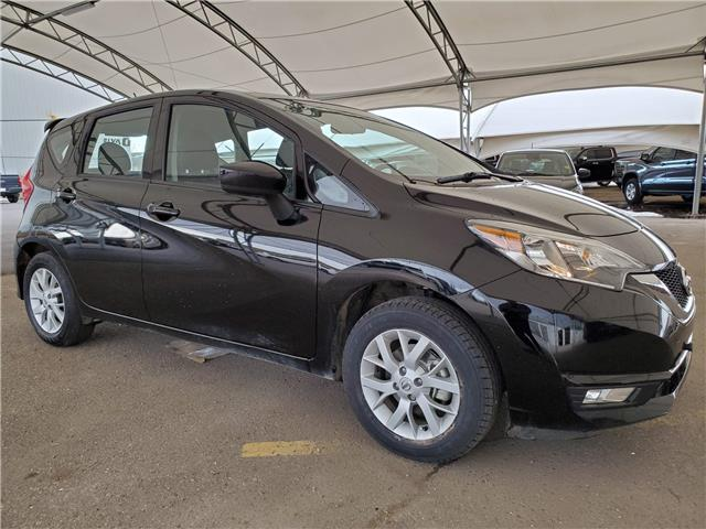 2019 Nissan Versa Note SV (Stk: 187312) in AIRDRIE - Image 1 of 30