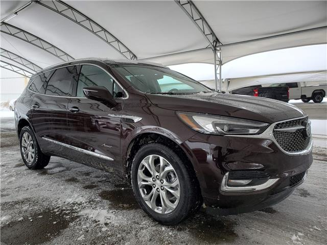 2021 Buick Enclave Avenir (Stk: 187371) in AIRDRIE - Image 1 of 32
