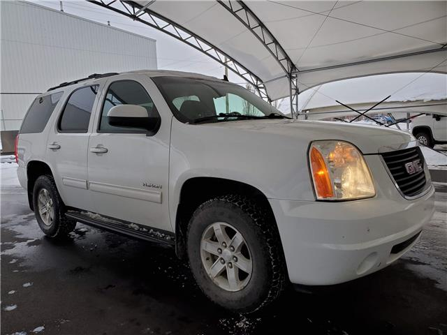 2011 GMC Yukon SLE (Stk: 187547) in AIRDRIE - Image 1 of 24