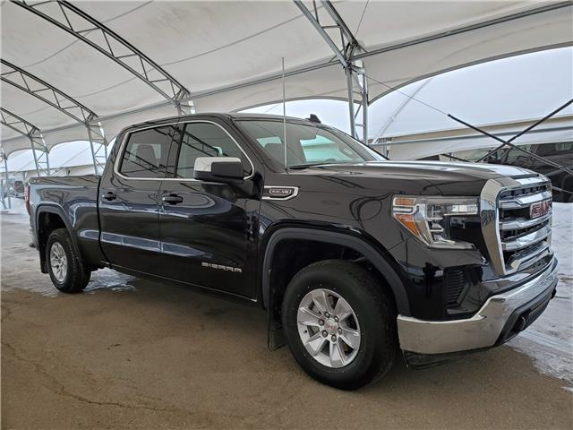 2020 GMC Sierra 1500 SLE (Stk: 187668) in AIRDRIE - Image 1 of 31