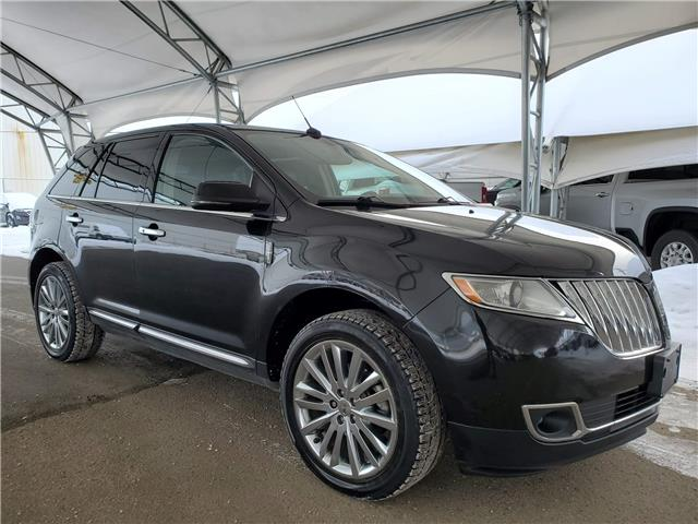 2012 Lincoln MKX Base (Stk: 187741) in AIRDRIE - Image 1 of 30