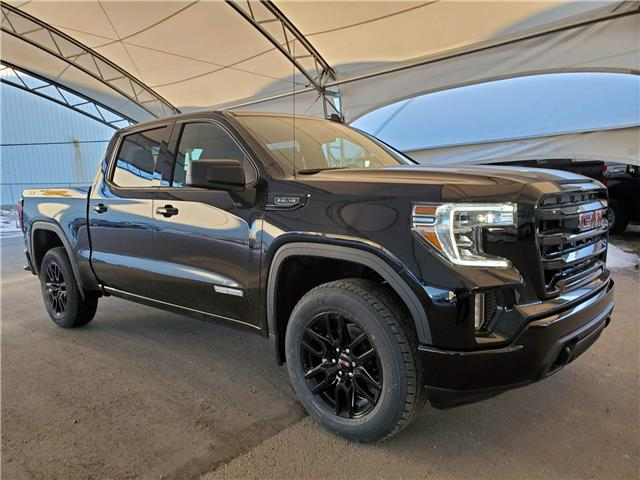 2021 GMC Sierra 1500 Elevation (Stk: 187869) in AIRDRIE - Image 1 of 30