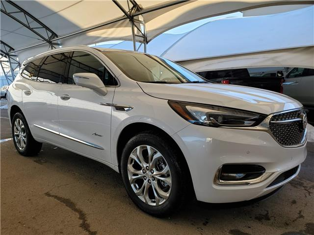 2021 Buick Enclave Avenir (Stk: 187901) in AIRDRIE - Image 1 of 34