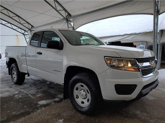 2016 Chevrolet Colorado Base (Stk: 145940) in AIRDRIE - Image 1 of 26