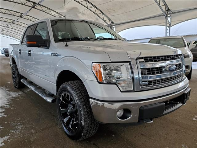 2014 Ford F-150 FX4 (Stk: 188155) in AIRDRIE - Image 1 of 44