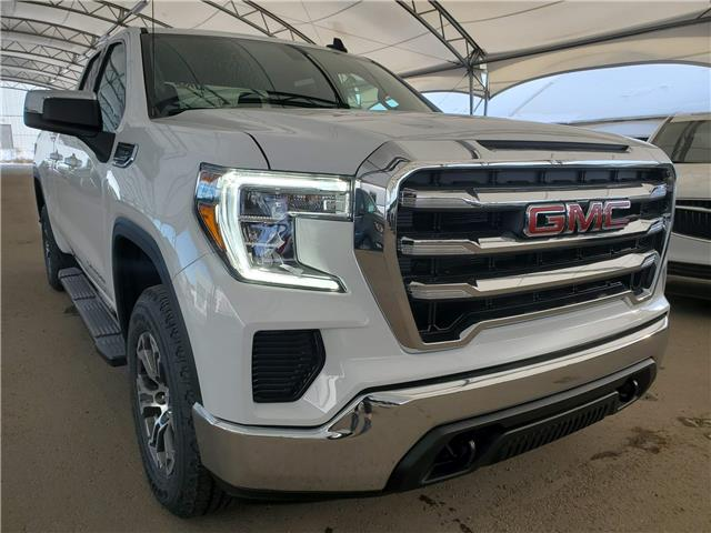 2021 GMC Sierra 1500 SLE (Stk: 188225) in AIRDRIE - Image 1 of 30