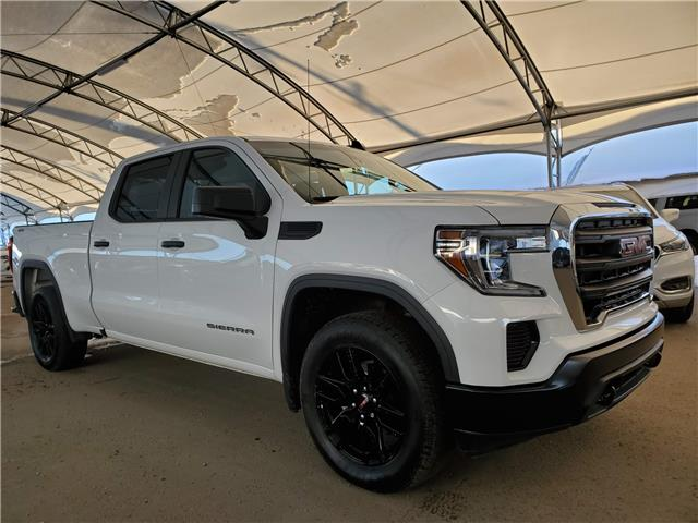 2020 GMC Sierra 1500 Base (Stk: 183228) in AIRDRIE - Image 1 of 26