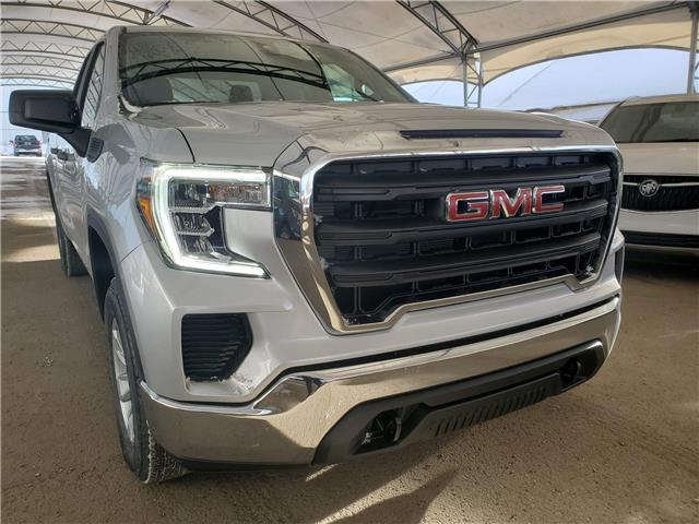 2021 GMC Sierra 1500 Base (Stk: 188283) in AIRDRIE - Image 1 of 23
