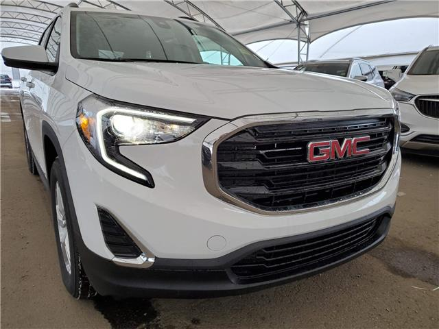2021 GMC Terrain SLE (Stk: 187890) in AIRDRIE - Image 1 of 28