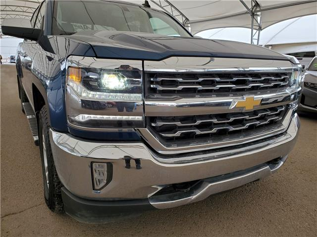 2017 Chevrolet Silverado 1500 1LZ (Stk: 187818) in AIRDRIE - Image 1 of 29