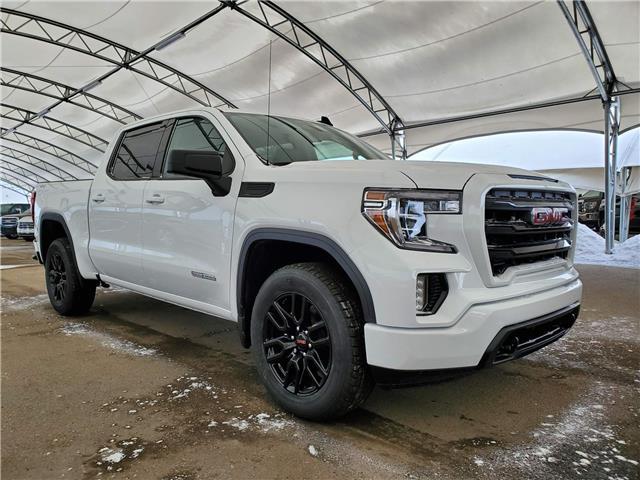 2020 GMC Sierra 1500 Elevation (Stk: 182928) in AIRDRIE - Image 1 of 21