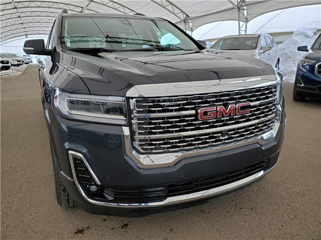 2021 GMC Acadia Denali (Stk: 188506) in AIRDRIE - Image 1 of 40
