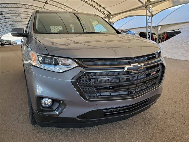 2021 Chevrolet Traverse RS (Stk: 188281) in AIRDRIE - Image 1 of 36