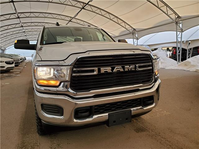2019 RAM 2500 Big Horn (Stk: 177242) in AIRDRIE - Image 1 of 29