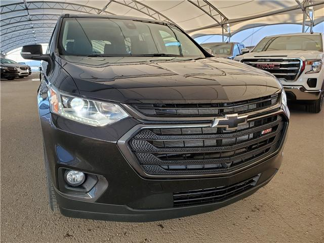 2021 Chevrolet Traverse RS (Stk: 188284) in AIRDRIE - Image 1 of 34