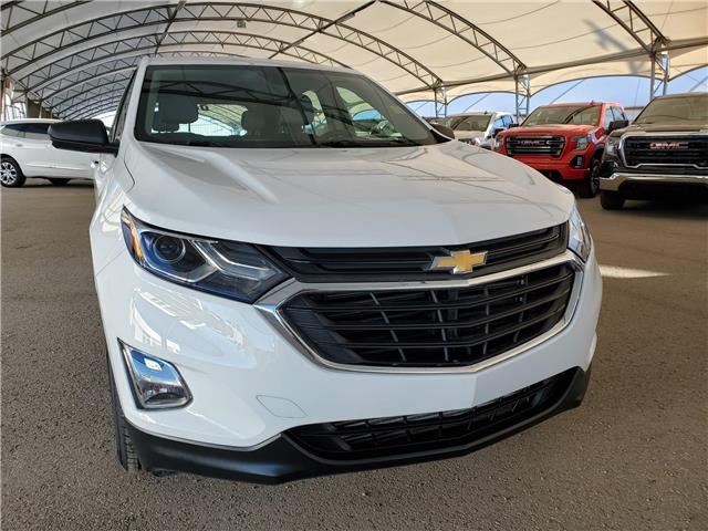 2018 Chevrolet Equinox LS (Stk: 156865) in AIRDRIE - Image 1 of 27
